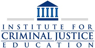Institute for Criminal Justice Education, Inc. - ICJE
